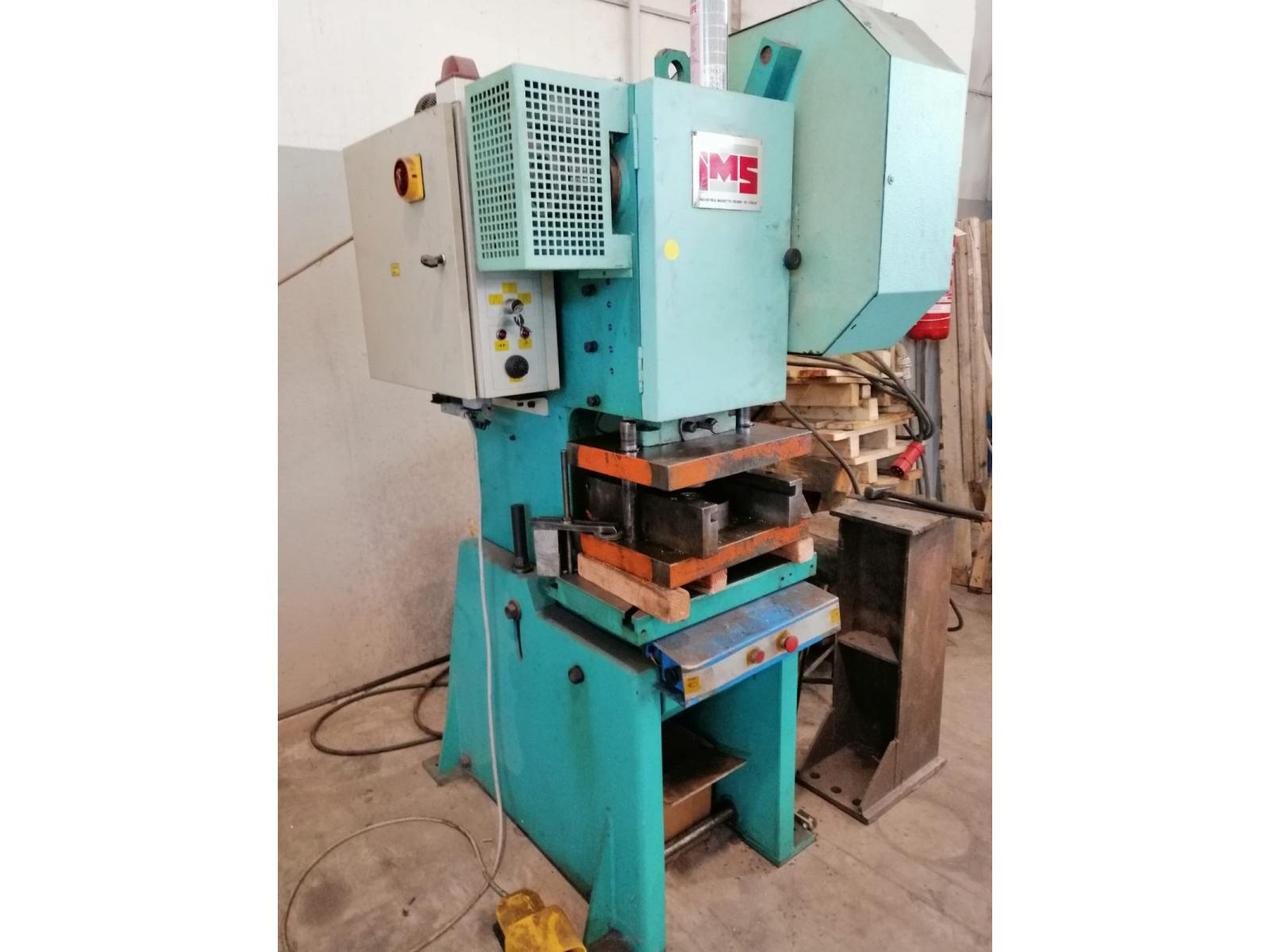 Pressa meccanica IMS P 40 VE